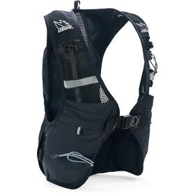 USWE Pace Pro 6L Hydration Vest black/grey